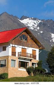 chalet style house chalet style stock photos chalet style stock images alamy
