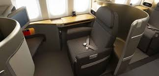American Airlines Comfort Seats The Best American Airlines Seats Ranked From Best To Worst