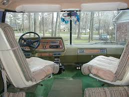 motor home interior 107 best gmc motorhome images on gmc motorhome motor