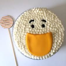 duck cake happy birthday brady duck cake carrot creamcarrot