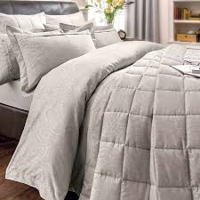 dorma paisley natural bed linen collection dunelm bedroom