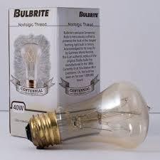 Livermore Light Bulb Bulbrite
