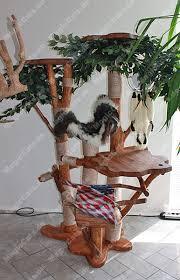 designer kratzb ume natur kletterbäume der besonderen magiccats