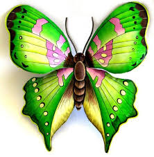 355 best butterflies painted butterfly art images on pinterest