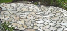 Dry Laid Flagstone Patio Installation How To U0027s Archives Ajt Supplies 508 203 5946