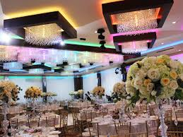 Halls In Los Angeles Metropol Is One Of The Finest Wedding Reception Venues In Los