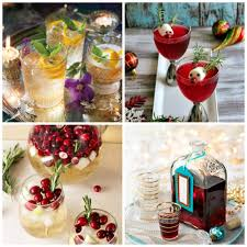christmas cocktail party christmas cocktail recipes 17 of the best festive tipples for the