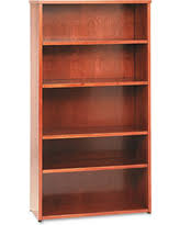 cherry wood bookcase at low prices