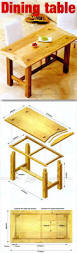 Woodworking Plans For Table And Chairs by 746 Best Diy Wood Designs Images On Pinterest Woodwork Projects
