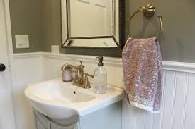 Powder Room Towels Bathrooms 12 Oaks