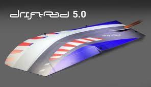 Jual Drift driftpad 5 0 tyotoys