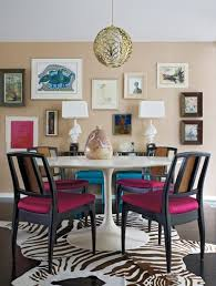 Eclectic Dining Room Chairs Dining Room Furniture An Eclectic Mix Satori Design For Living