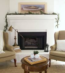 How To Resurface A Brick Fireplace by 10 Fireplace Before And After Diy Projects