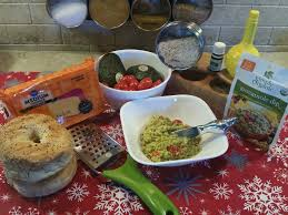 rv cuisine rv recipe guacamole on a y roll y heartland