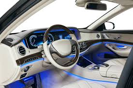 melexis chip improves car cabin lighting
