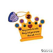 religious ornament crafts