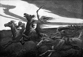 valkyries norse mythology for smart people