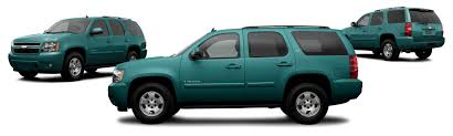2007 chevrolet tahoe ls 4dr suv research groovecar