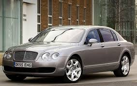 2009 bentley flying spur 2008 bentley continental flying spur information and photos