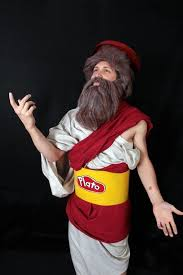 Hilarious Costumes The 41 All Time Best Cute And Funny Halloween Costume Ideas