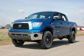 toyota tundra lifted rou 774 20 rough country 2007 2015 toyota tundra 4 5 lift w shocks