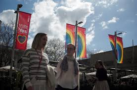 Challenge News Au Australia S High Court Hears Challenge To Same Marriage Vote
