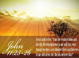 25 touching easter bible verses and resurrection quotes