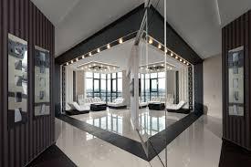 interior design styles combination in modern ukrainian apartment