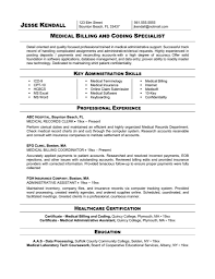 sample medical receptionist resume duties of a receptionist