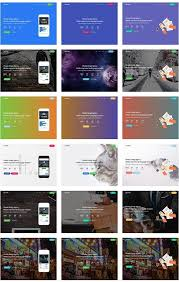 html layout under phoebe is a wonderful responsive html bootstrap template for