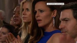 Meme Video - jennifer garner pokes fun at oscars meme of herself today com