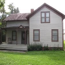 other historic homes herbert hoover national historic site u s