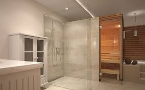 sauna im badezimmer klafs planungsideen