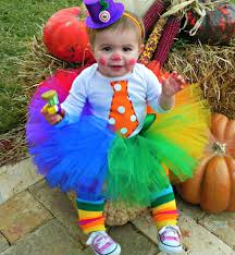 Pumpkin Princess Halloween Costume Clown Tutu Costume Tutus Halloween Costumes