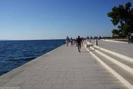 Sea Organ Zadar And Krka National Park Croatia U2013 Two Peas In A Plane