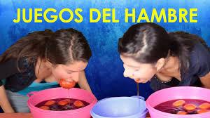 Challenge Reto Reto Los Juegos Hambre Hunger Challenge Reto