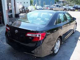toyota camry trunk buy 2014 toyota camry lyndonville vt easy autos sales u0026 service