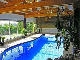 chalet a louer 4 chambres chalet vacances 4 piscine privée proche pistes en pleine nature
