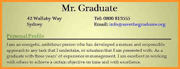 Example Of Personal Statement For Resume 7 Resume Personal Statement Examples Bird Drawing Easy