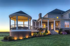 outdoor accent lighting reasons to add deck lighting a style guide for your outdoor