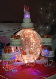 aprils cakes gallery quinceanera cake white round pink cinderella