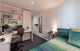 what are studio apartments city village downing students accommodation in coventry
