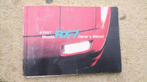 used mazda rx 7 interior parts for sale page 12