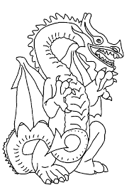 holiday coloring pages dragon city coloring pages free