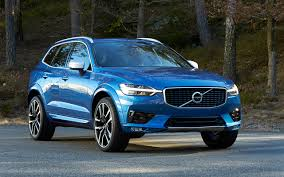 jeep volvo the all new 2018 volvo xc60 grows in size gains fast and