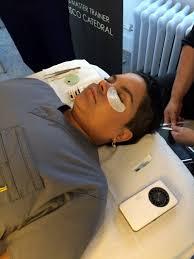 eyelash extension classes new york city esthetician training