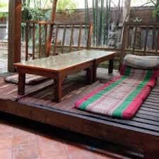 Backyard Deck Prices Patio U0026 Outdoor Cool Veranda Decking For Your House Inspiration