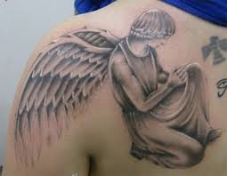 wing tattoo meanings u0026 photos tatring