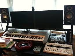 Creation Station Desk Kam Studio Desk 2 Gearslutz Pro Audio Community