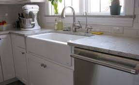 Kitchen Kitchen Sink Protector Hammered Copper Apron Sink Kraus by Apron Front Sinks Apron Front Kitchen Sink X X Copper Apron